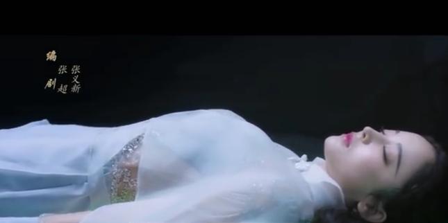 """Tưởng sẽ """"hot"""" như Cảnh Điềm, nào ngờ Cổ Lực Na Trát bị netizen khịa chỉ diễn tốt cảnh ngủ ảnh 9"""