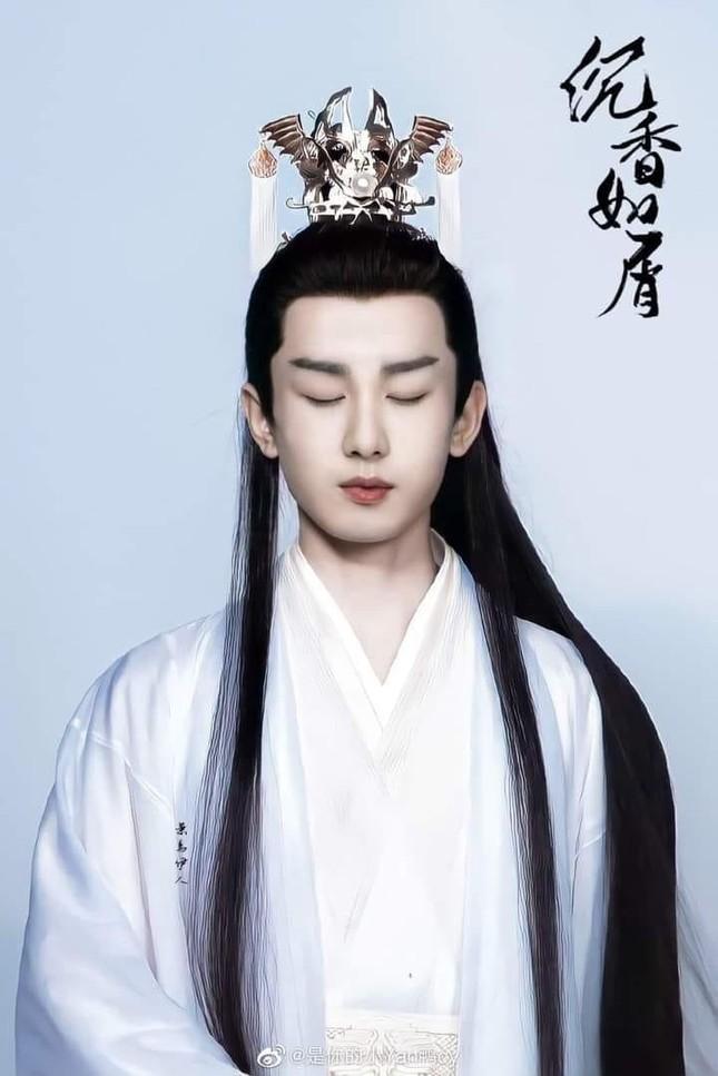 """Không thể bá đạo như Trịnh Sảng, Dương Tử bị ép nhận vai trong """"Trầm Vụn Hương Phai""""? ảnh 1"""