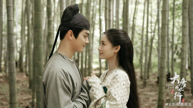 """""""Li Ca Hành"""" Lý Nhất Đồng lên sóng: Cũng là """"Hành"""", có được quan tâm như phim Nhiệt Ba?  ảnh 6"""