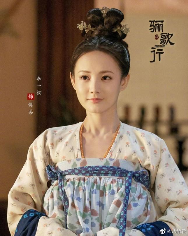 """""""Li Ca Hành"""" Lý Nhất Đồng lên sóng: Cũng là """"Hành"""", có được quan tâm như phim Nhiệt Ba?  ảnh 5"""