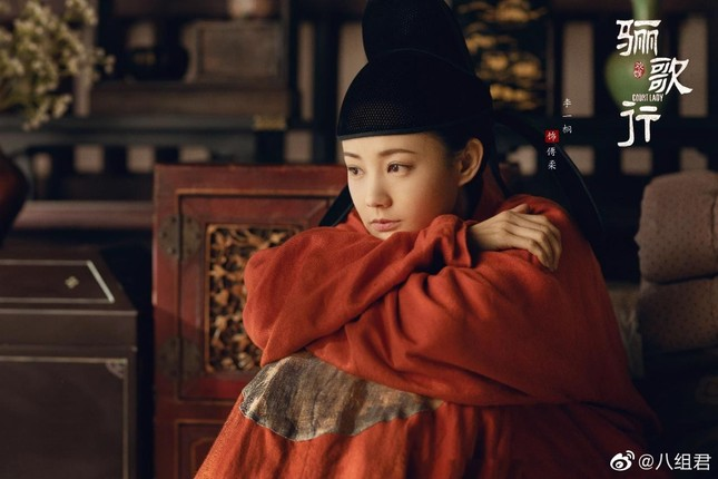 """""""Li Ca Hành"""" Lý Nhất Đồng lên sóng: Cũng là """"Hành"""", có được quan tâm như phim Nhiệt Ba?  ảnh 3"""