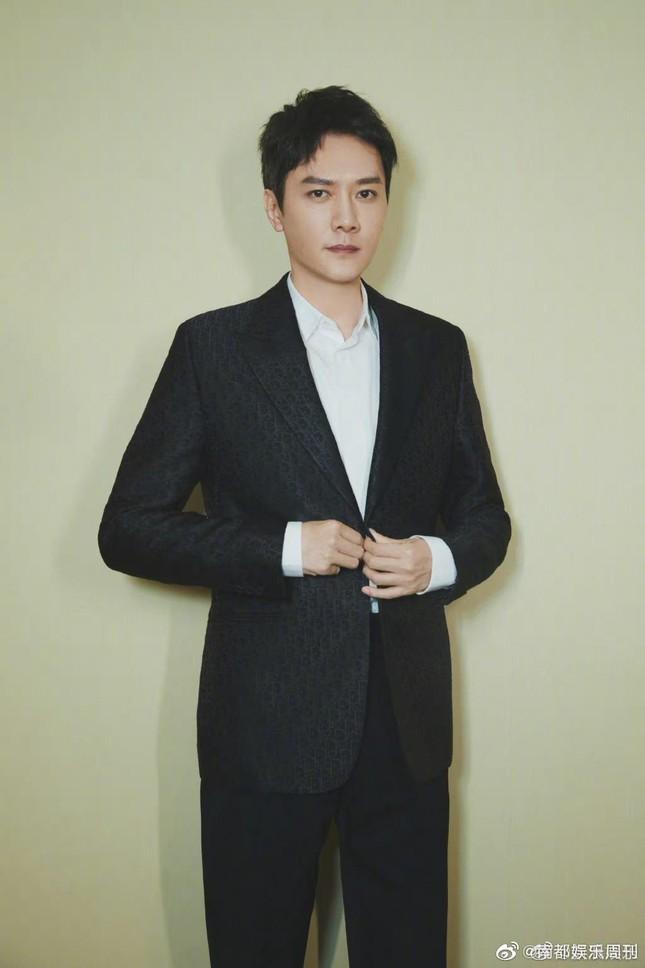 """Bị đồn là """"tiểu tam"""" làm Phùng Thiệu Phong - Triệu Lệ Dĩnh ly hôn, diễn viên này nói gì? ảnh 5"""
