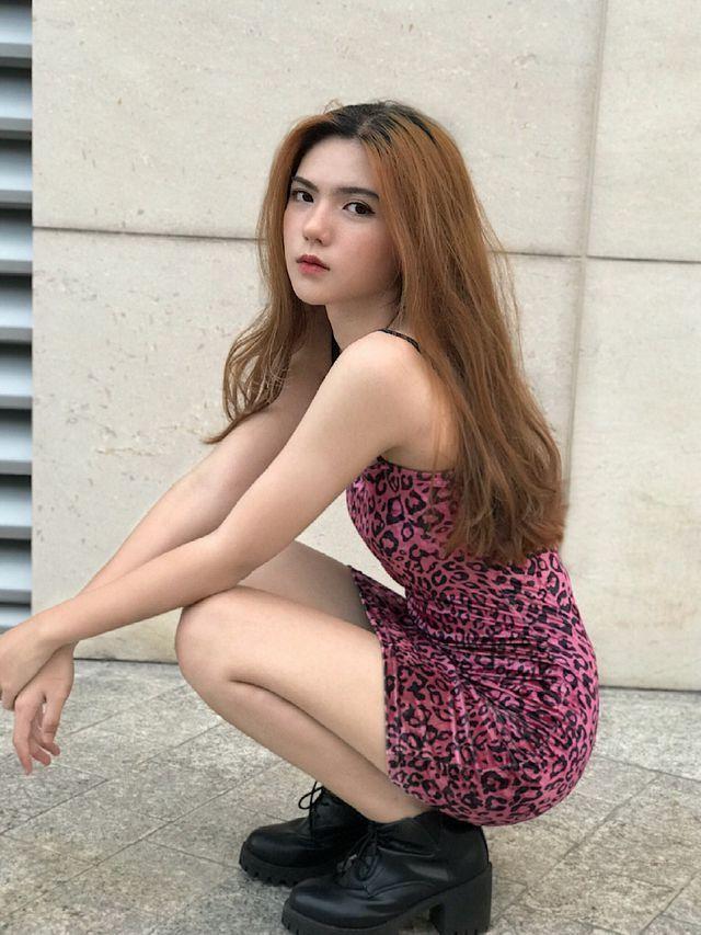 """Hotgirl Việt được mời tham gia """"Sáng Tạo Doanh 2022"""", cô nàng phản hồi thế nào?  ảnh 3"""