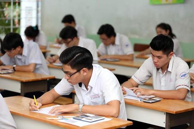 TP.HCM: Dự tuyển vào lớp 10 công lập bằng hình thức thi tích hợp, cần lưu ý những gì? ảnh 2