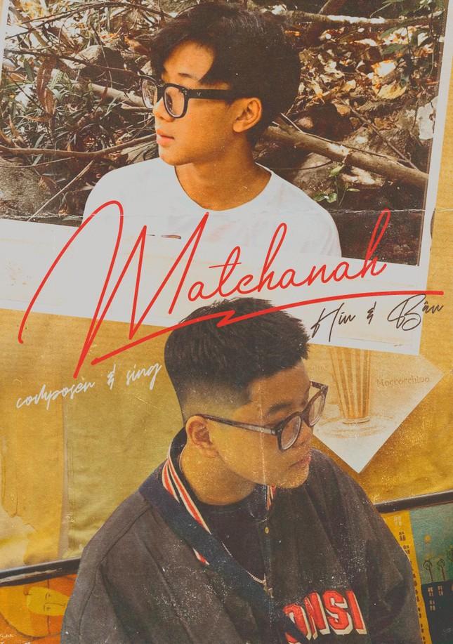 """""""Matchanah"""" - Ca khúc của đôi bạn Gen Z đang """"viral"""" trên mạng xã hội có gì đặc biệt? ảnh 1"""