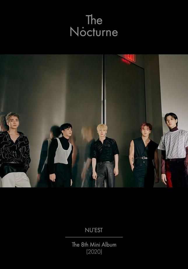"""NU'EST """"lột xác"""" mới lạ trong MV """"I'm In Trouble"""" khiến L.O./\.E gặp """"rắc rối"""" to ảnh 1"""