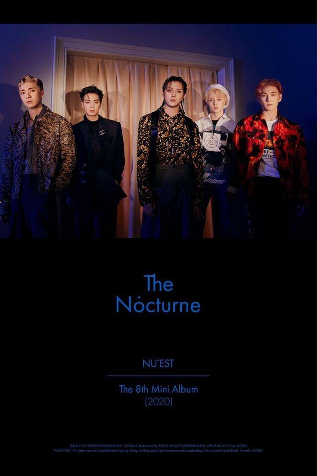 """NU'EST """"lột xác"""" mới lạ trong MV """"I'm In Trouble"""" khiến L.O./\.E gặp """"rắc rối"""" to ảnh 3"""