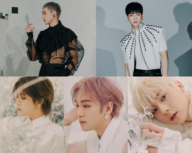 """NU'EST """"lột xác"""" mới lạ trong MV """"I'm In Trouble"""" khiến L.O./\.E gặp """"rắc rối"""" to ảnh 4"""