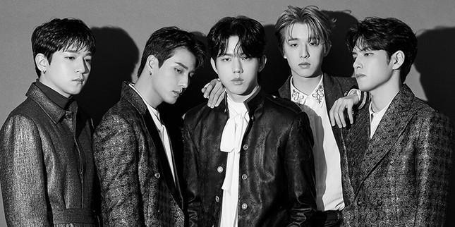 """DAY6 """"bật mí"""" về album mới và khoảnh khắc hạnh phúc nhất của nhóm ảnh 3"""