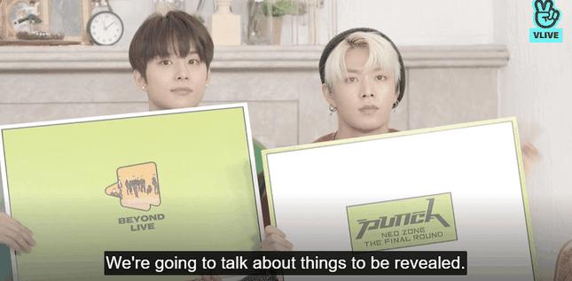 """""""Có tâm"""" như NCT 127: Dùng hẳn bản đồ tư duy để """"nhá hàng"""" concert và album ảnh 1"""