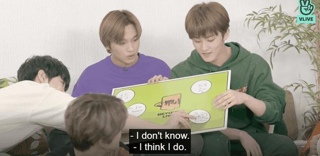 """""""Có tâm"""" như NCT 127: Dùng hẳn bản đồ tư duy để """"nhá hàng"""" concert và album ảnh 4"""