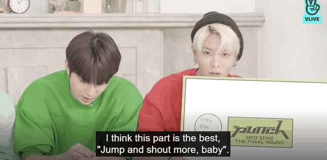 """""""Có tâm"""" như NCT 127: Dùng hẳn bản đồ tư duy để """"nhá hàng"""" concert và album ảnh 6"""