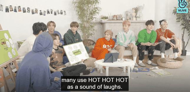 """""""Có tâm"""" như NCT 127: Dùng hẳn bản đồ tư duy để """"nhá hàng"""" concert và album ảnh 7"""