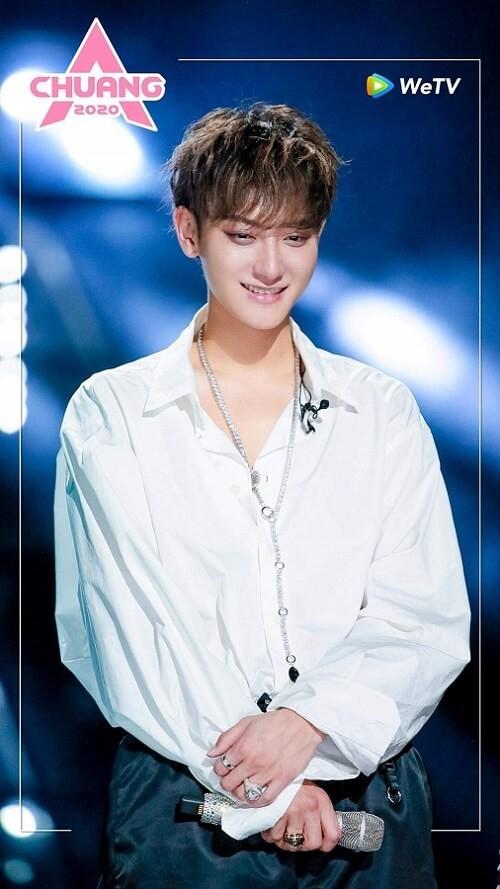 """3 cựu thành viên EXO có màn hội ngộ lịch sử trên sân khấu """"Sáng Tạo Doanh"""" ảnh 1"""