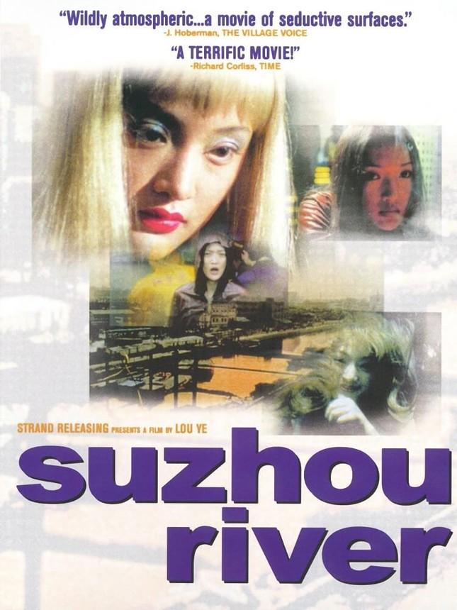 5 bộ phim Hoa ngữ thập niên 2000 bao nhiêu năm xem lại vẫn mê ảnh 2