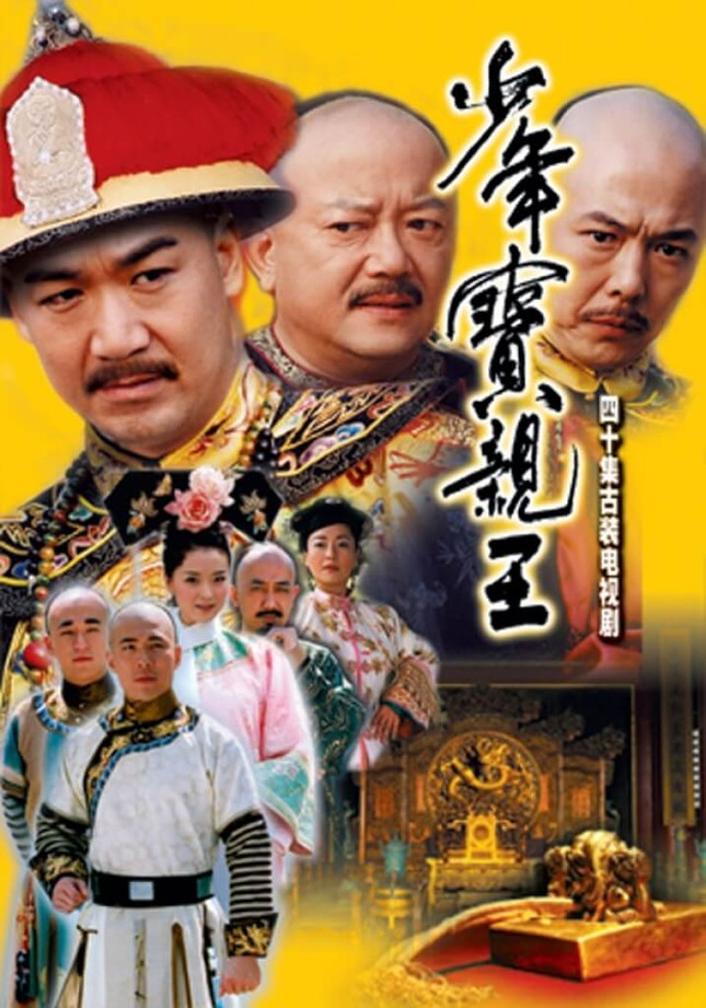 5 bộ phim Hoa ngữ thập niên 2000 bao nhiêu năm xem lại vẫn mê ảnh 4