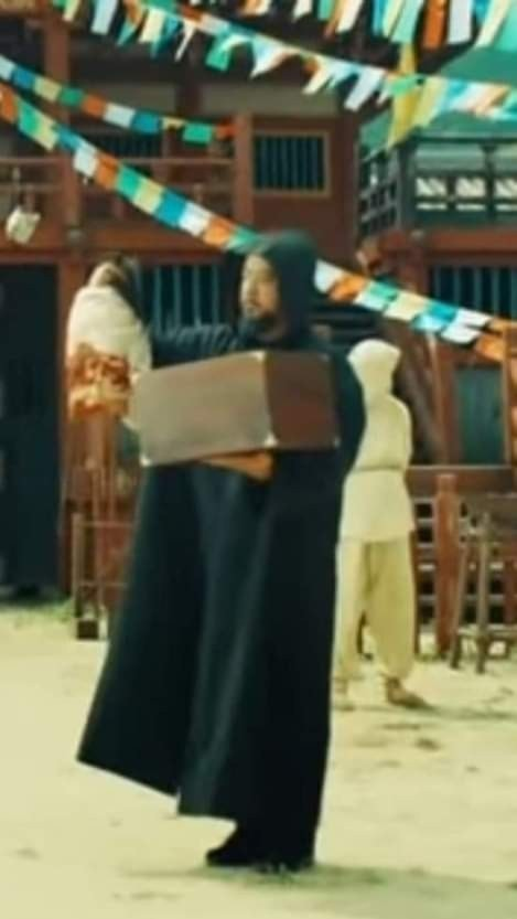 """Xem MV """"Daechwita"""" (Agust D - Suga BTS) để biết cả nhà Big Hit thương nhau như thế nào! ảnh 4"""