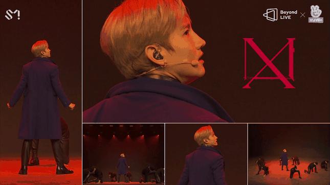 """TVXQ chứng tỏ sức hút mãnh liệt theo năm tháng trong concert online """"Beyond The T"""" ảnh 3"""