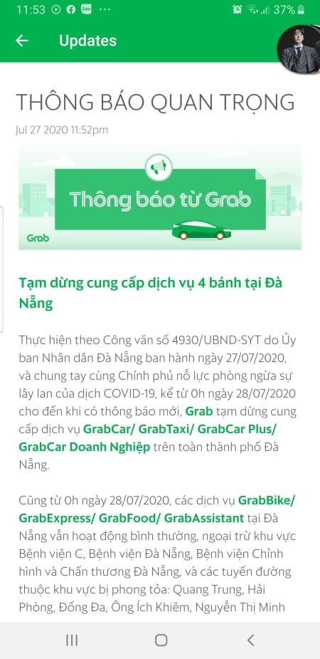Dừng bay Đà Nẵng từ 0h ngày 28/7, các hãng hàng không hỗ trợ khách hàng đã đặt vé thế nào? ảnh 3