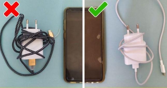 10 sai lầm cực nguy hiểm khi sạc pin điện thoại bạn cần phải dừng ngay và luôn! ảnh 8