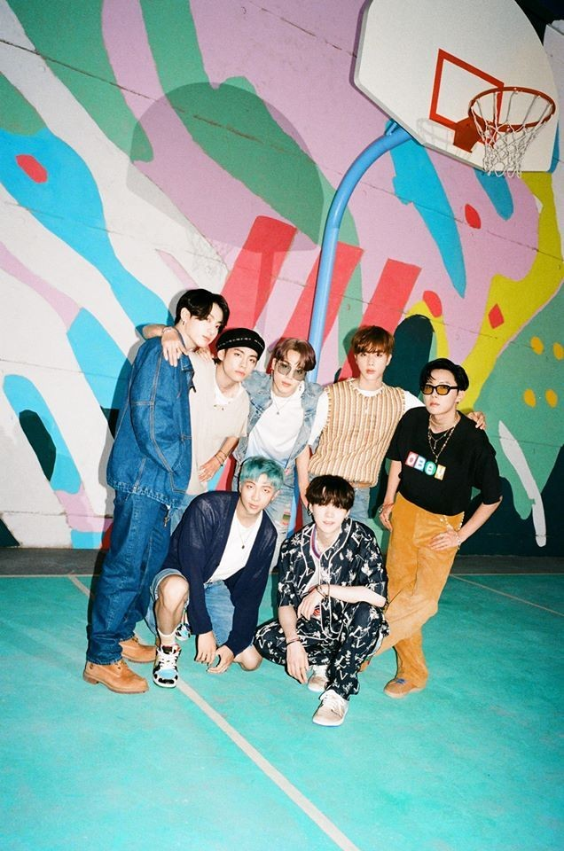 "BTS bất ngờ trượt giải ""Global Artist"" tại Soribada Best K-Music Awards 2020 ảnh 1"