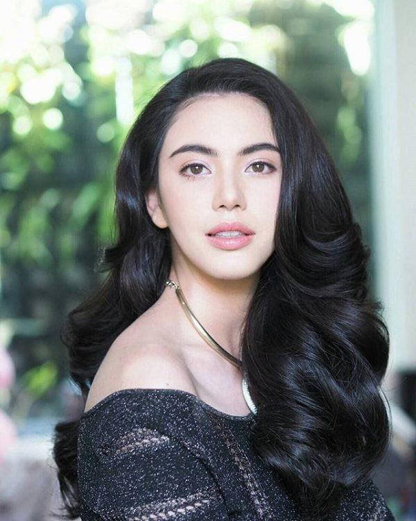 Top 3 mỹ nhân hàng đầu showbiz Thái Lan: Tài sắc vẹn toàn, công danh sự nghiệp viên mãn ảnh 7