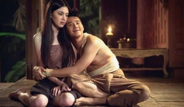 Top 3 mỹ nhân hàng đầu showbiz Thái Lan: Tài sắc vẹn toàn, công danh sự nghiệp viên mãn ảnh 8