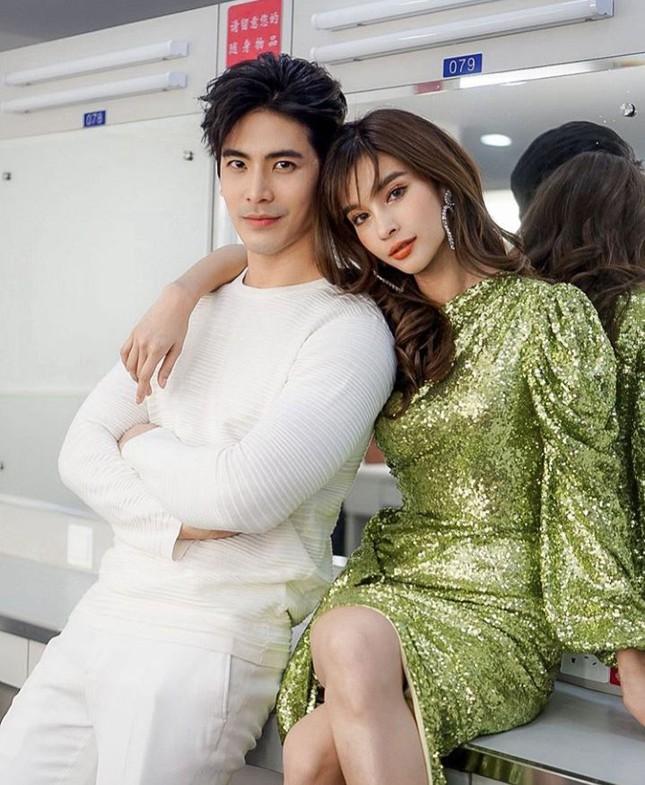 Top 3 mỹ nhân hàng đầu showbiz Thái Lan: Tài sắc vẹn toàn, công danh sự nghiệp viên mãn ảnh 3