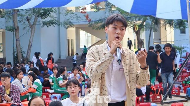 Đại học Đà Nẵng đưa ra các phương án tuyển sinh đa dạng để thích ứng với COVID-19 ảnh 1