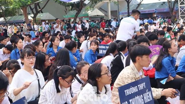 Đại học Đà Nẵng đưa ra các phương án tuyển sinh đa dạng để thích ứng với COVID-19 ảnh 2