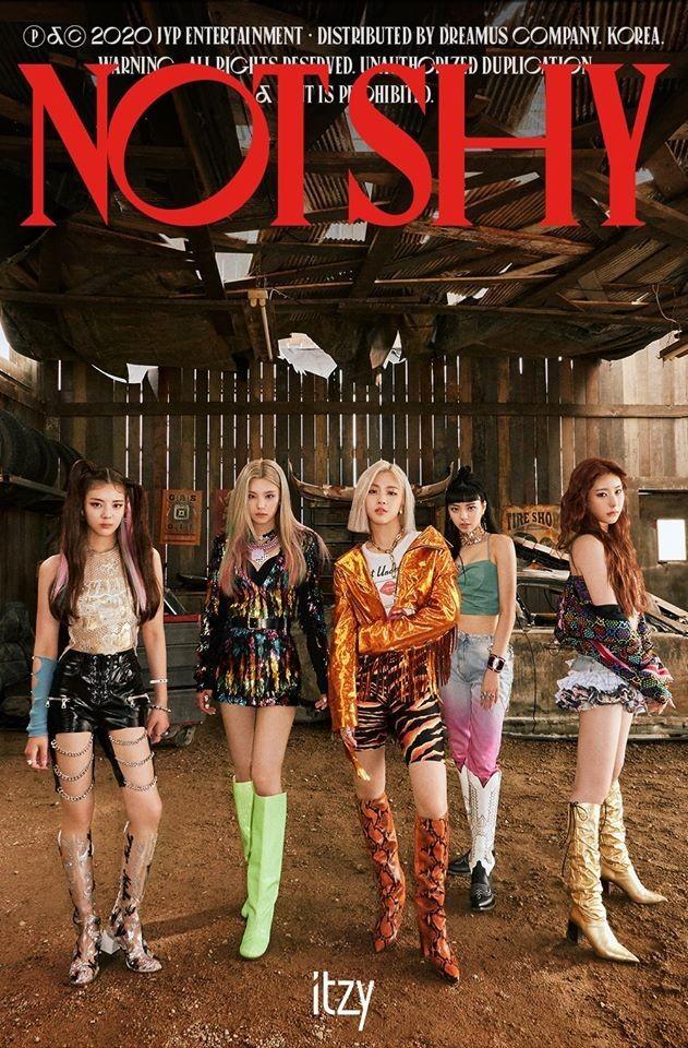 """ITZY cứ comeback là lập thành tích về doanh thu: Album sau """"tẩu tán"""" gấp đôi album trước ảnh 1"""