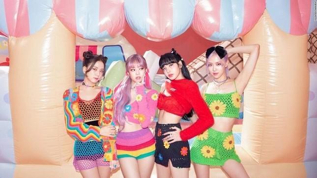 """Thành tích """"Ice Cream"""" sau 12 giờ: Tung hoành YouTube nhưng khiến fan mừng hụt ở iTunes ảnh 2"""