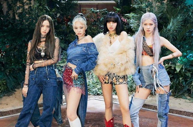 BLACKPINK làm nên điều kỳ diệu cho girlgroup K-Pop tại giải thưởng VMAs 2020 ảnh 1