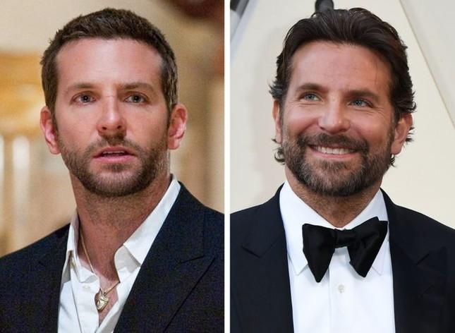 15 gương mặt vàng của Hollywood suýt từ bỏ sự nghiệp trước khi thành sao hạng A ảnh 3