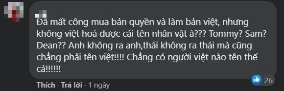 """""""2gether The Series"""" sẽ có phiên bản Việt, và đây là phản ứng chung của fan phim boylove ảnh 7"""
