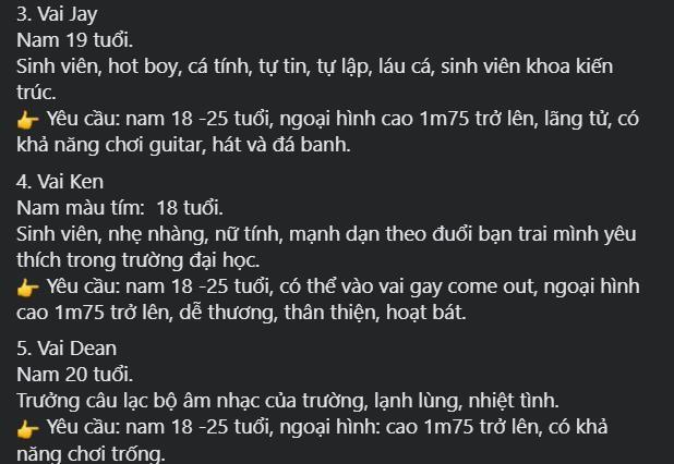 """""""2gether The Series"""" sẽ có phiên bản Việt, và đây là phản ứng chung của fan phim boylove ảnh 4"""