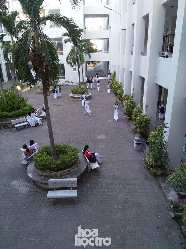 Tạm biệt máy vi tính và wifi, teen Đà Nẵng chính thức trở lại trường trong năm học mới ảnh 6