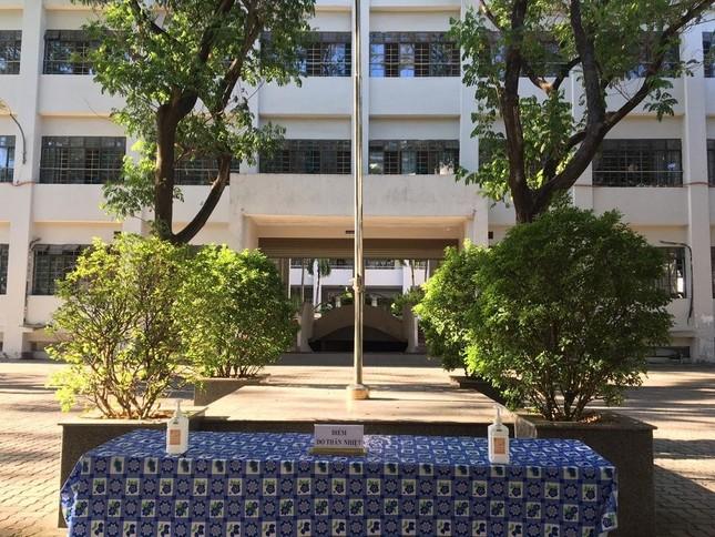 Tạm biệt máy vi tính và wifi, teen Đà Nẵng chính thức trở lại trường trong năm học mới ảnh 3
