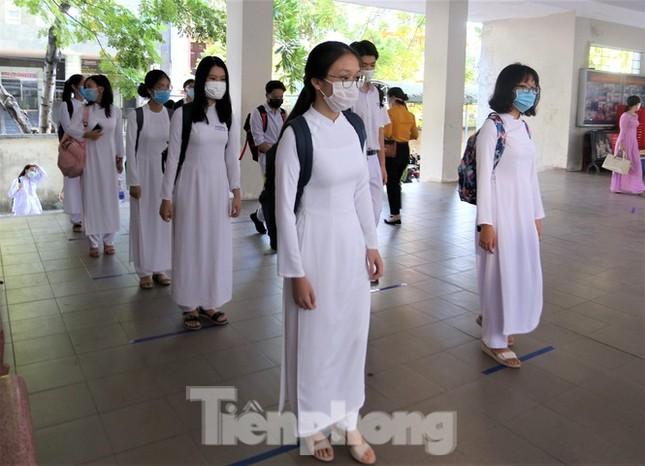 Tạm biệt máy vi tính và wifi, teen Đà Nẵng chính thức trở lại trường trong năm học mới ảnh 5
