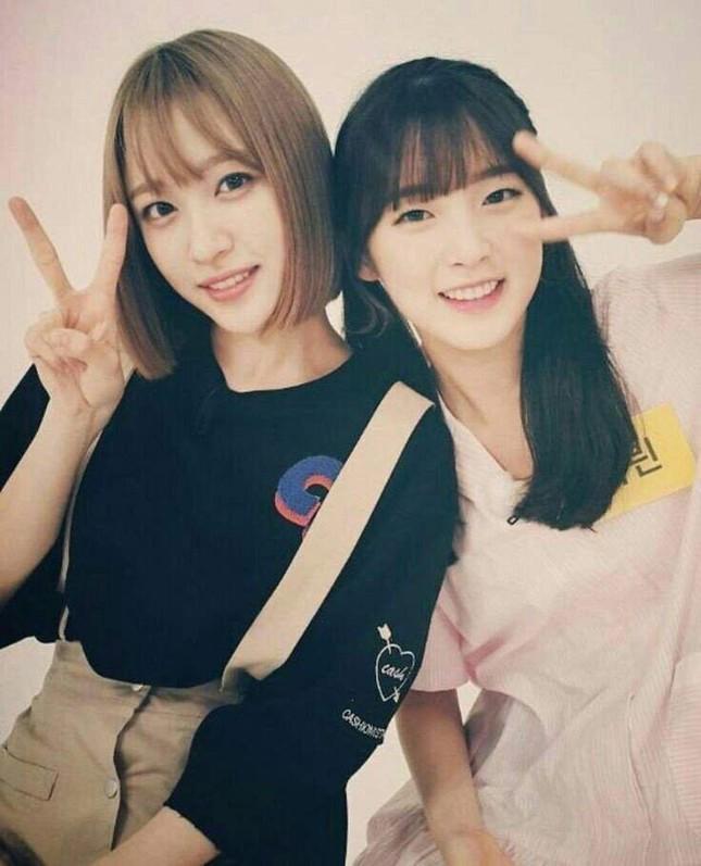"""Arin (OH MY GIRL): Từ cô bé đáng yêu khiến Hani (EXID) """"phải lòng"""" đến cô gái vạn fan mê ảnh 3"""