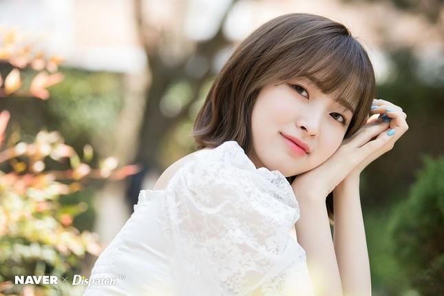 """Arin (OH MY GIRL): Từ cô bé đáng yêu khiến Hani (EXID) """"phải lòng"""" đến cô gái vạn fan mê ảnh 7"""