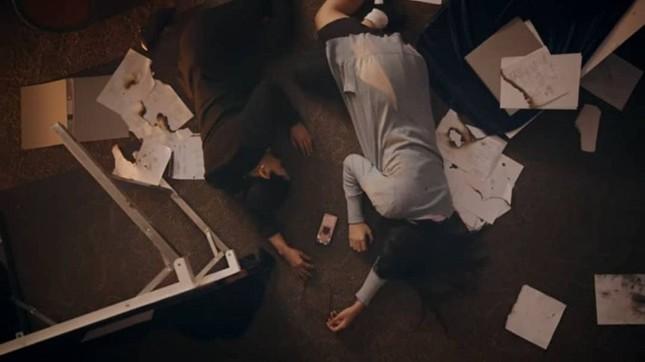 """""""The Gifted: Graduation"""": Hé lộ sự thật về việc lớp Gifted bị hủy bỏ một năm về trước ảnh 5"""
