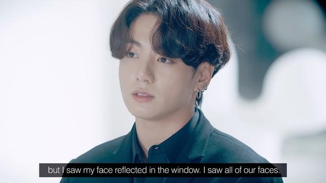 Điểm khác biệt thú vị của BTS trong lần thứ hai phát biểu tại Đại hội đồng Liên Hợp Quốc ảnh 8
