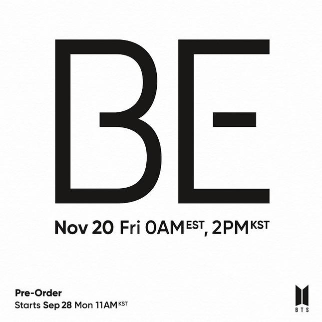 """Nửa đêm, Big Hit bất ngờ đánh úp ARMY, """"nhá hàng"""" album mới của BTS ảnh 1"""