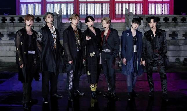 NÓNG: Hàn Quốc đã có quyết định cuối cùng về việc nhập ngũ của nhóm BTS ảnh 2