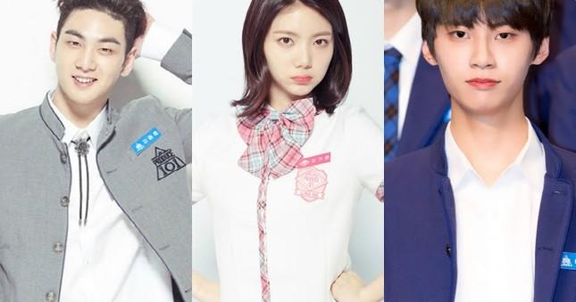 """SỐC: Danh sách 12 nạn nhân bị gian lận phiếu bầu tại series """"Produce 101"""" đã được tiết lộ ảnh 2"""