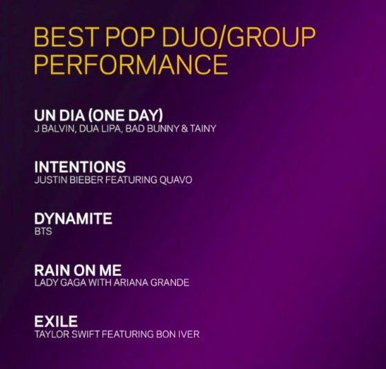 """BTS được """"kèn vàng"""" Grammys 2021 hay không, ARMY vẫn đồng lòng hô vang: """"We Purple You""""! ảnh 1"""