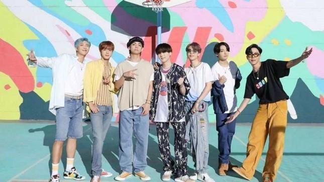"""Không còn là điều bất ngờ nữa, BTS tiếp tục đạt No.1 Billboard 200 với album """"BE"""" ảnh 3"""
