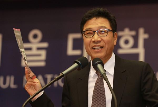 """""""Ông trùm"""" SM Lee Soo Man: """"Trong tương lai, con người sẽ có quốc tịch của 'quốc gia ảo'"""" ảnh 10"""