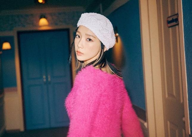 """Taeyeon cực tâm đắc với mini-album """"What Do I Call You"""", tiết lộ thích từ lần nghe đầu ảnh 3"""
